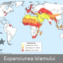 islam-expansion