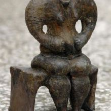 PLOCNIK_archaeological-site-FIGURINE